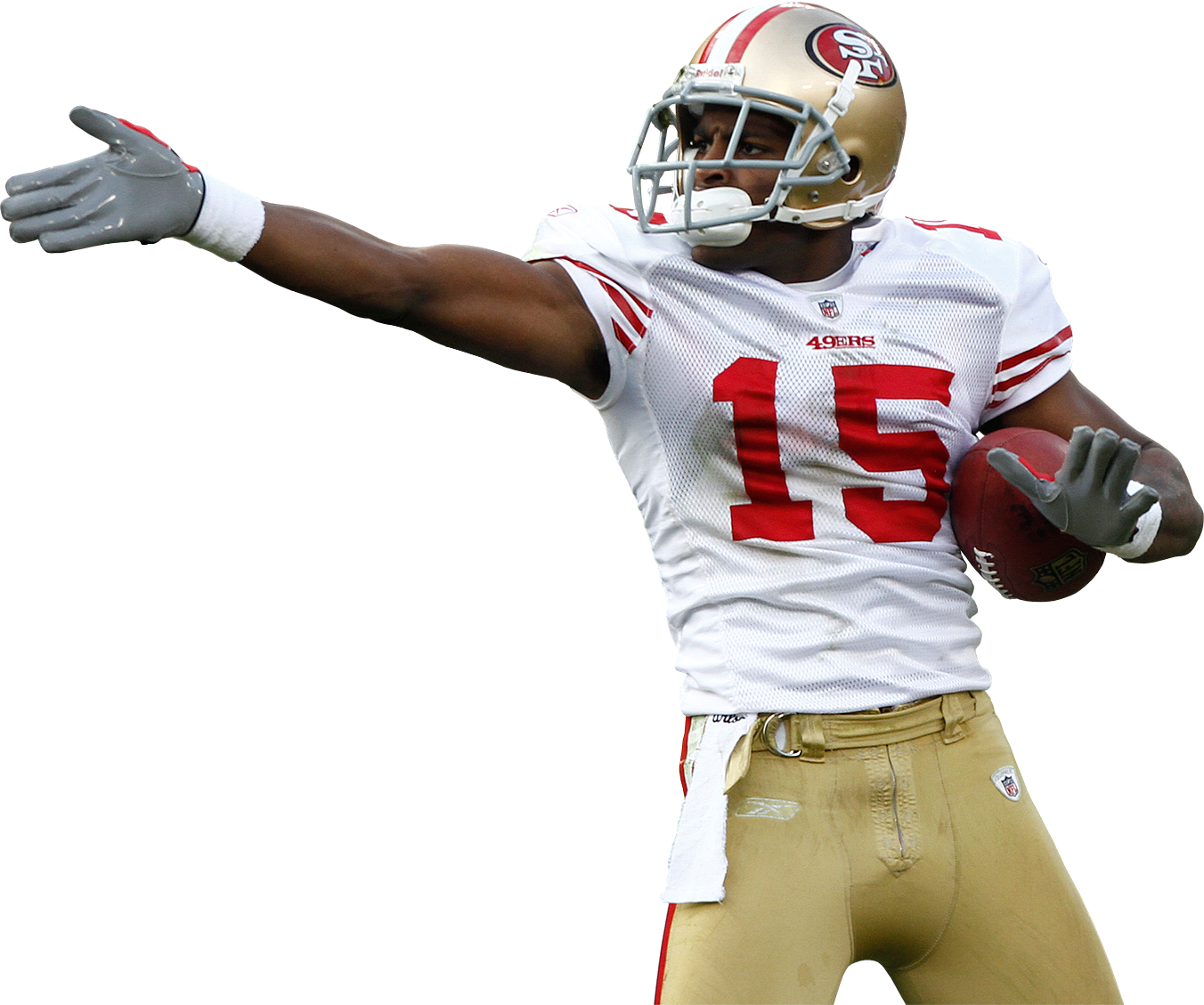 49ers drawing wallpaper. Michael crabtree wallpapers group