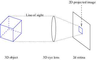 4d drawing. D visualization introduction