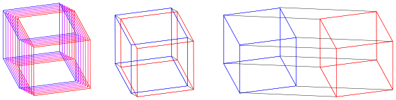 Geometry can someone explain. 4d drawing 2d shape picture transparent download