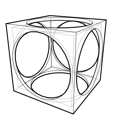 d geometric at. 4d drawing vector free