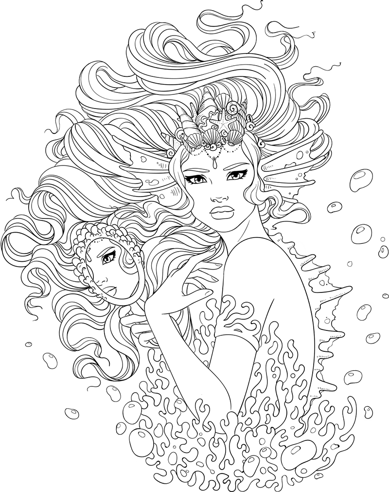 4d drawing artsy. Coloring pages eskayalitim line