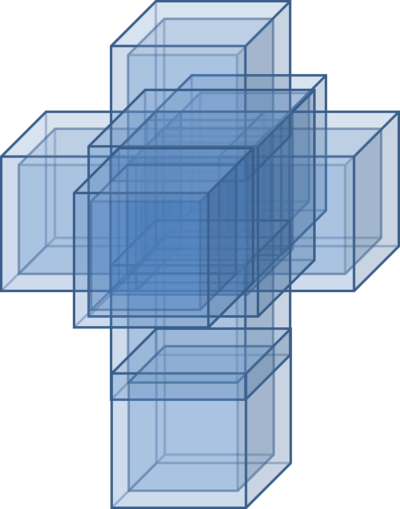 4d drawing cube. Wikiwand d net