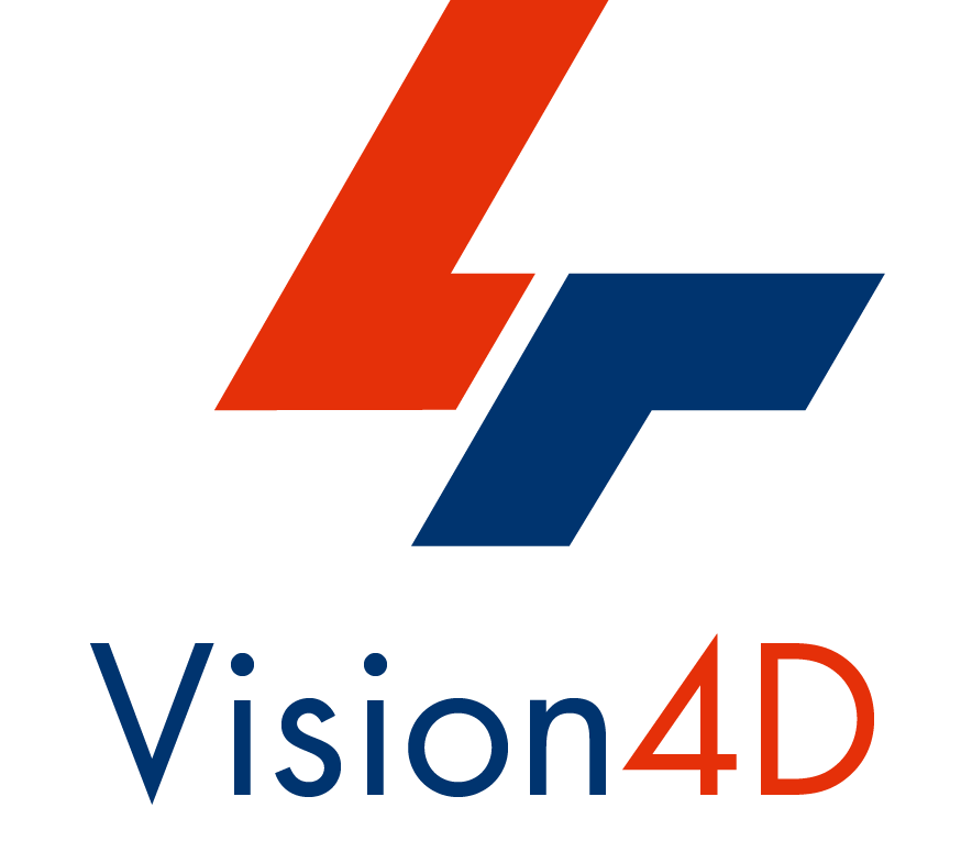 4d drawing reality. Arivis vision d ag
