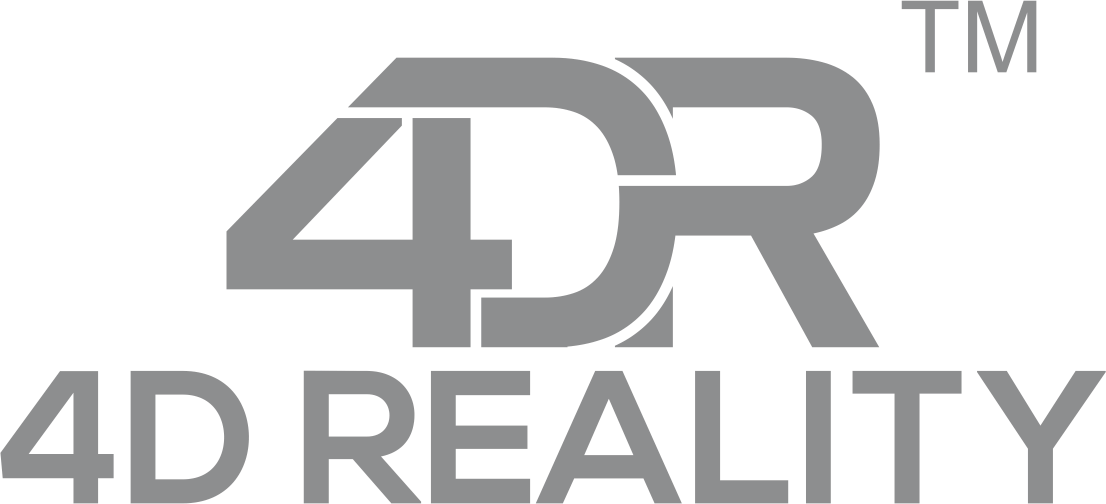 4d drawing reality. D home