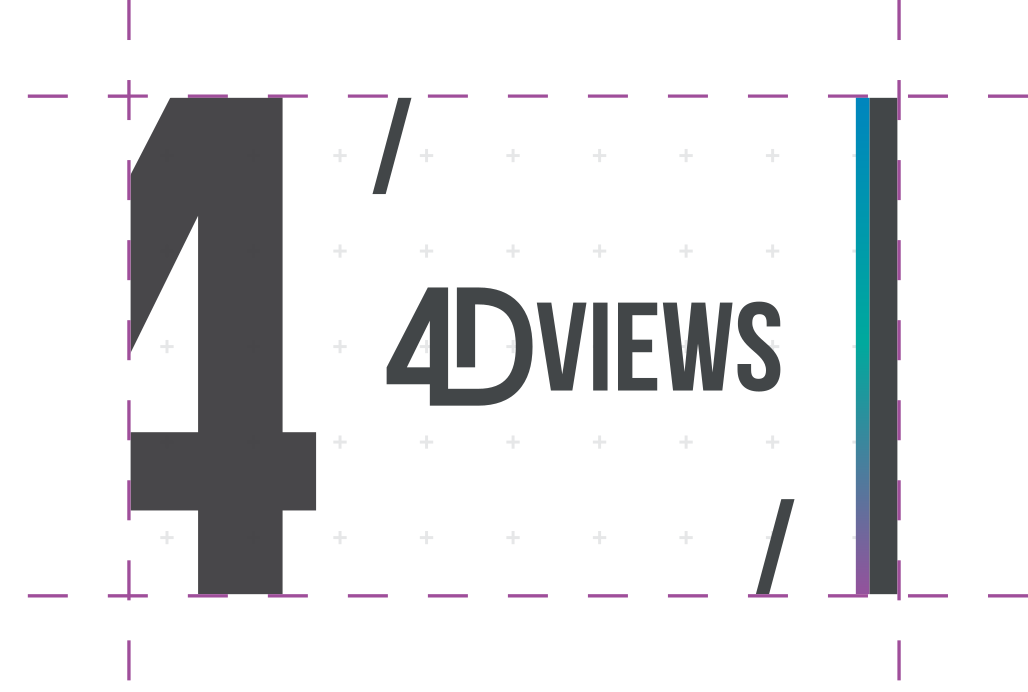 4d drawing reality. Dviews print your