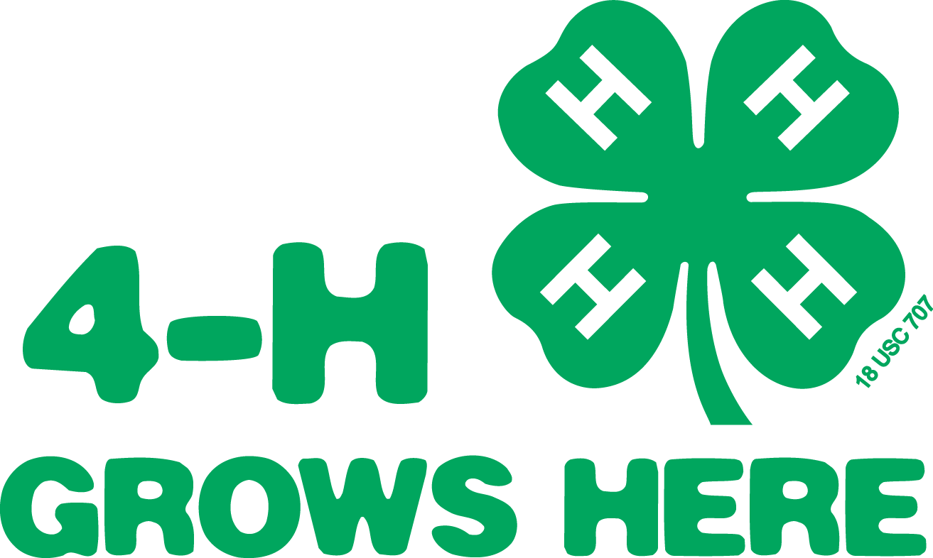 4h clover png. H brand resources