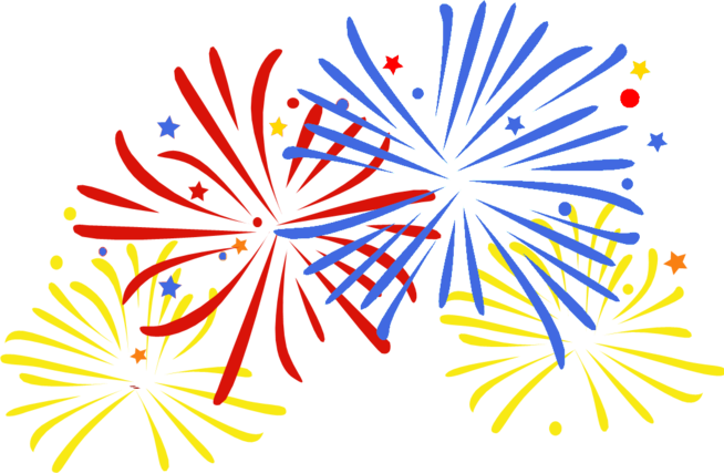 Animals clipart 4th july. Th of png