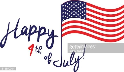 Happy july th fourth. 4th clipart independence day us clip library