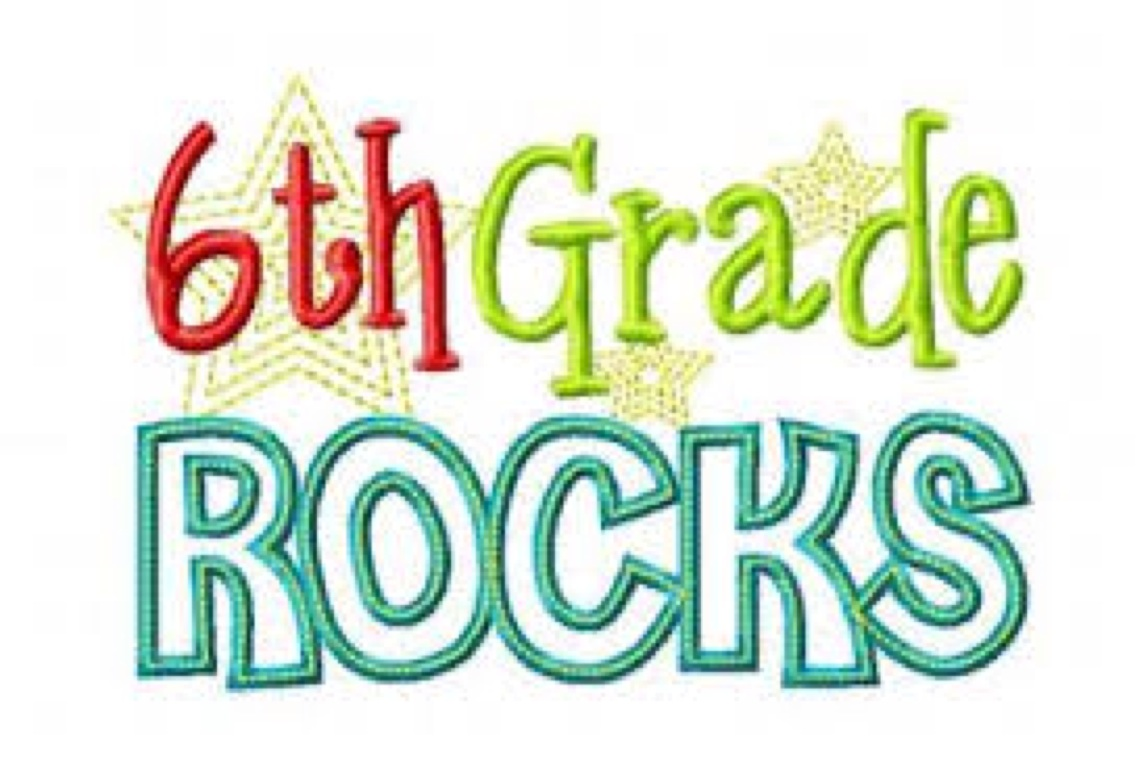 Rocks clipart school. Th grade at