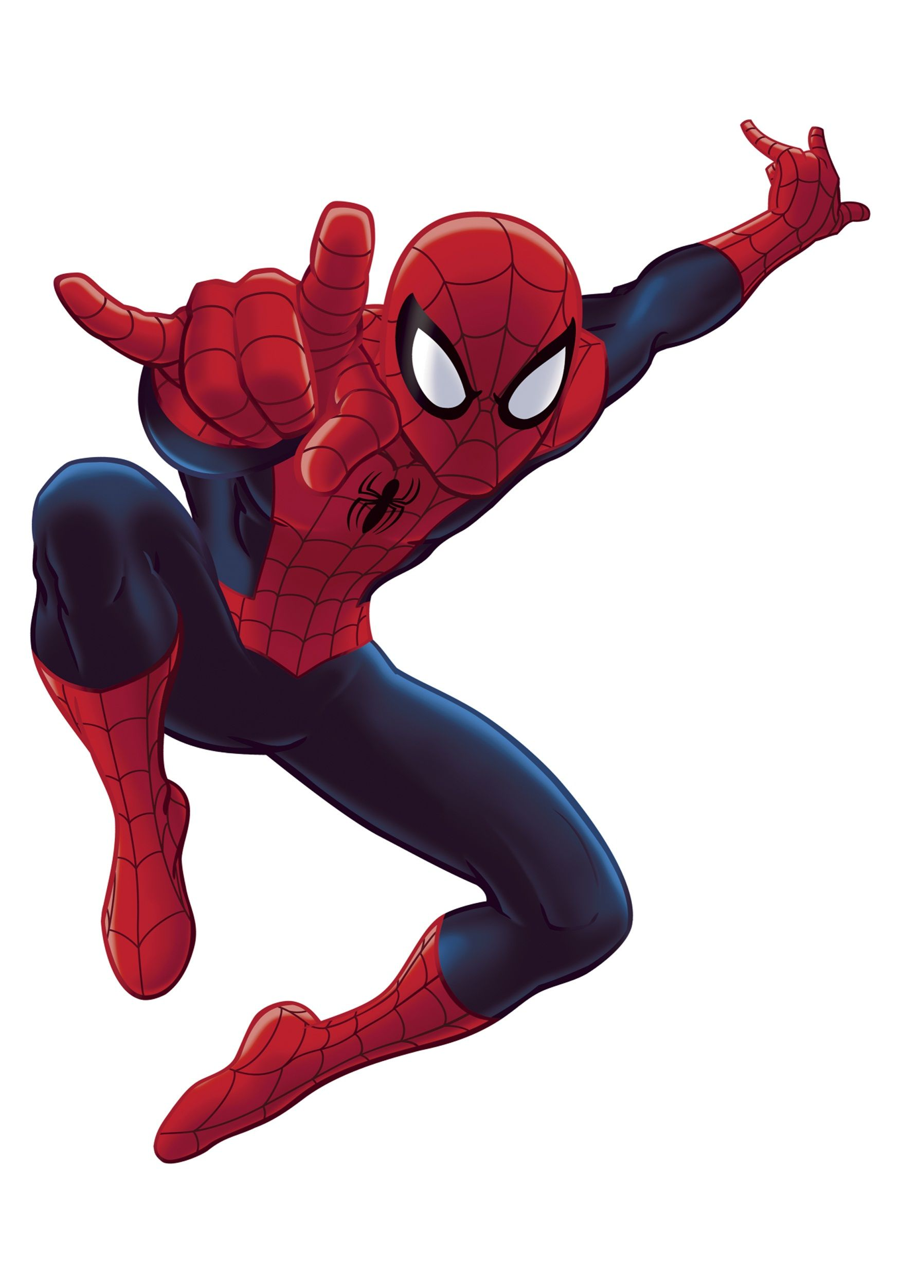 Spiderman clipart. At getdrawings com free