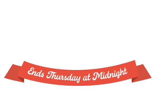 5 day sale png. Flash italy holiday now