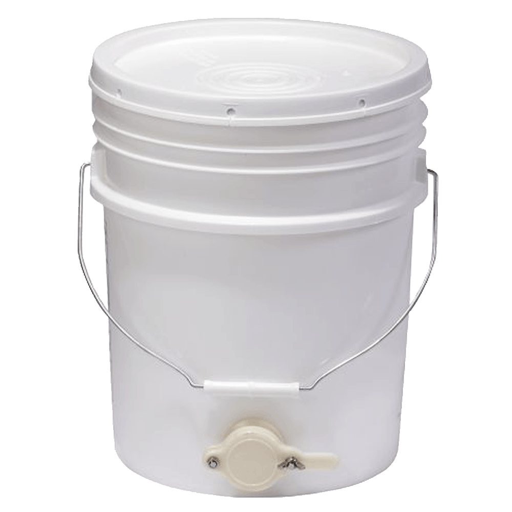 5 gallon bucket png