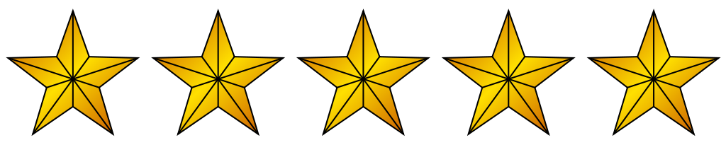 File svg wikimedia commons. 5 gold stars png clipart freeuse library