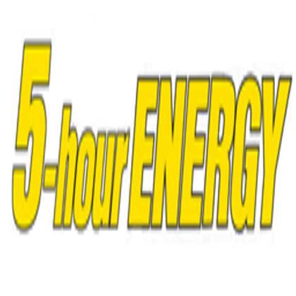 5 hour energy logo png. Clint bowyer side transparent