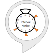 5 minute countdown png. Amazon com interval notice