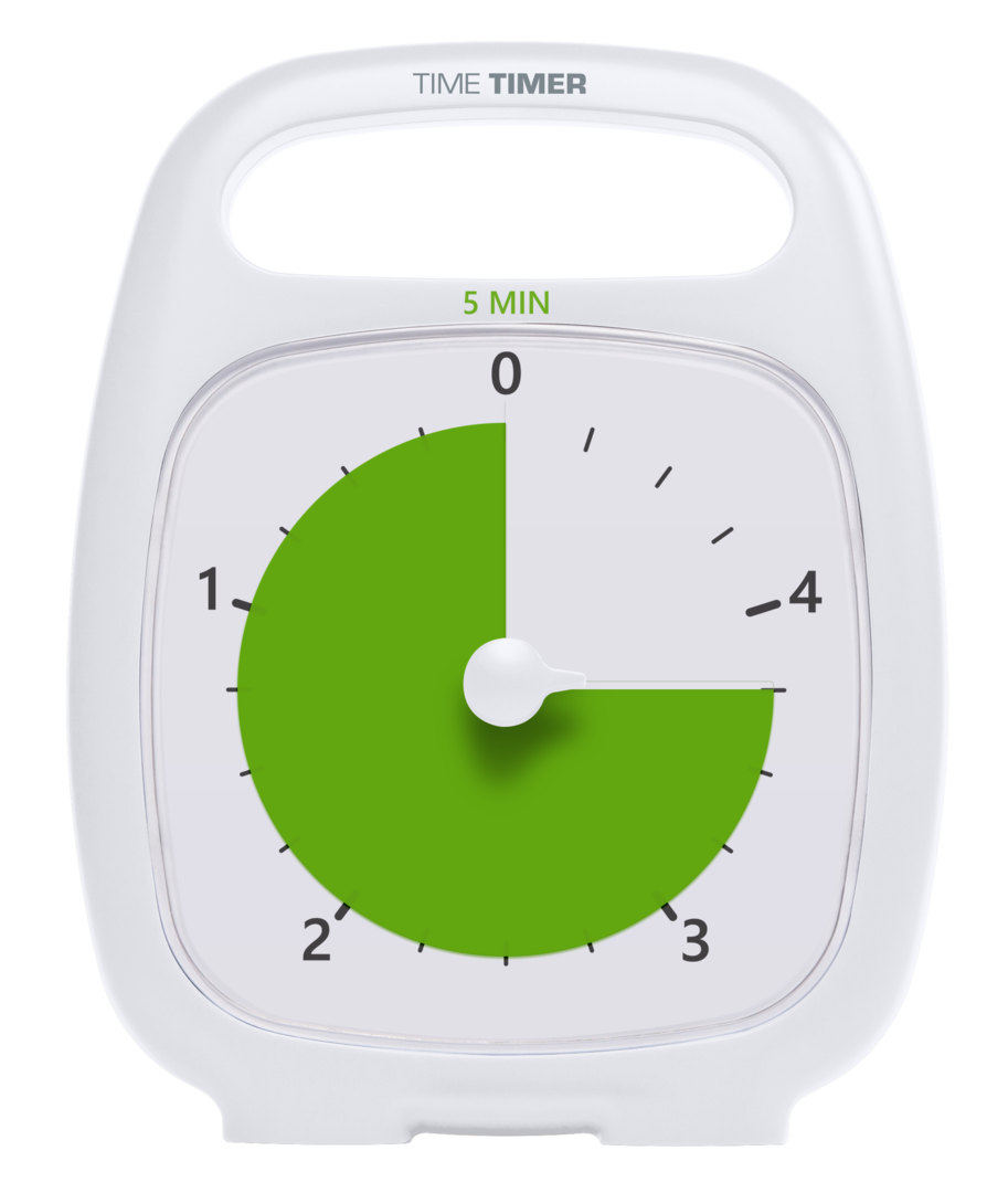 5 minute countdown png. Time timer plus productivity