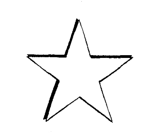 Drawing point coloring. File star png wikimedia