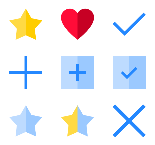 blue plus icon png