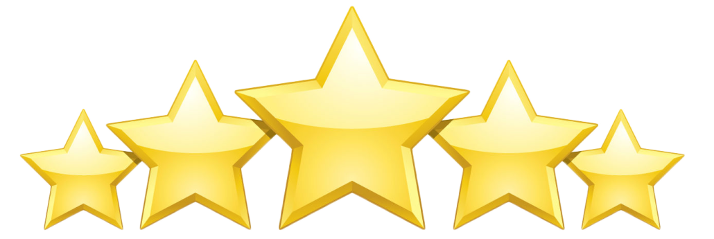 5 star png. Stars review knoxville