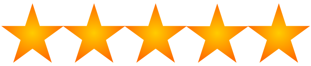 5 star png. File rating of wikimedia