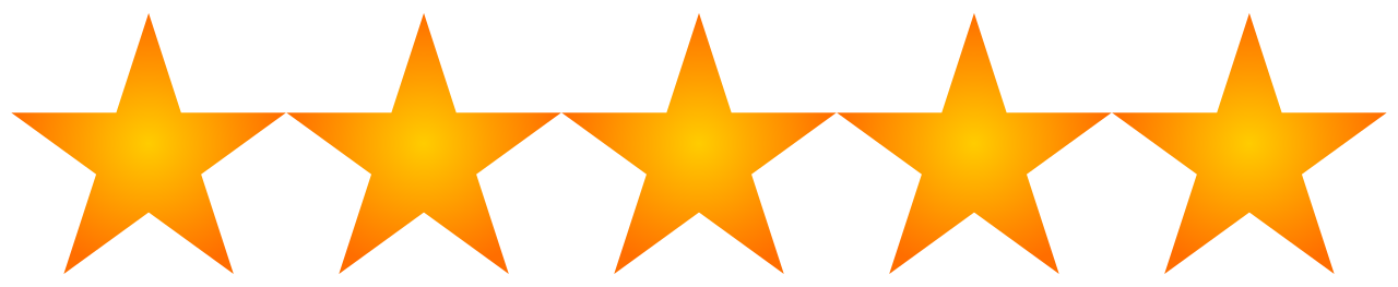 svg star clear background