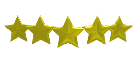 Star images download free. 5 stars png transparent clip library