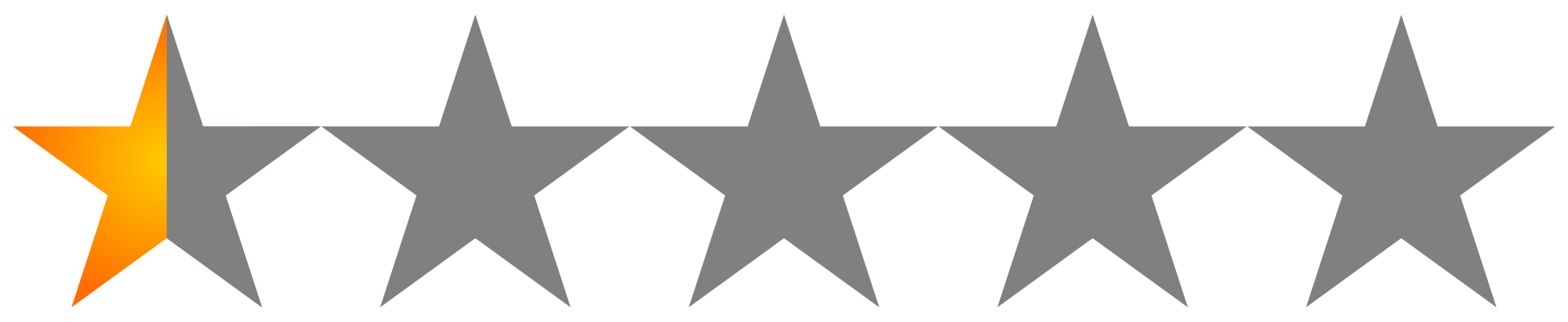 5 stars png no background. File svg wikimedia commons