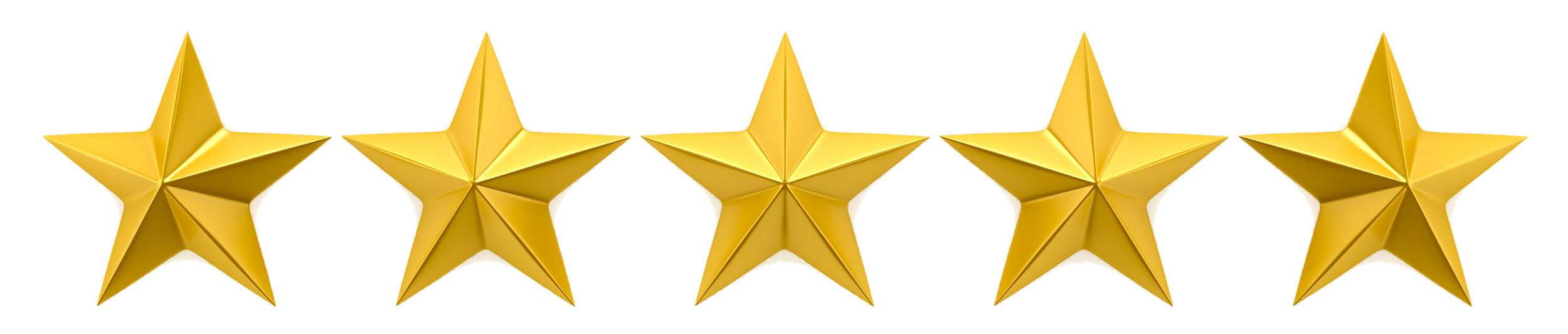 5 gold stars png. Reviews awards camelot beach