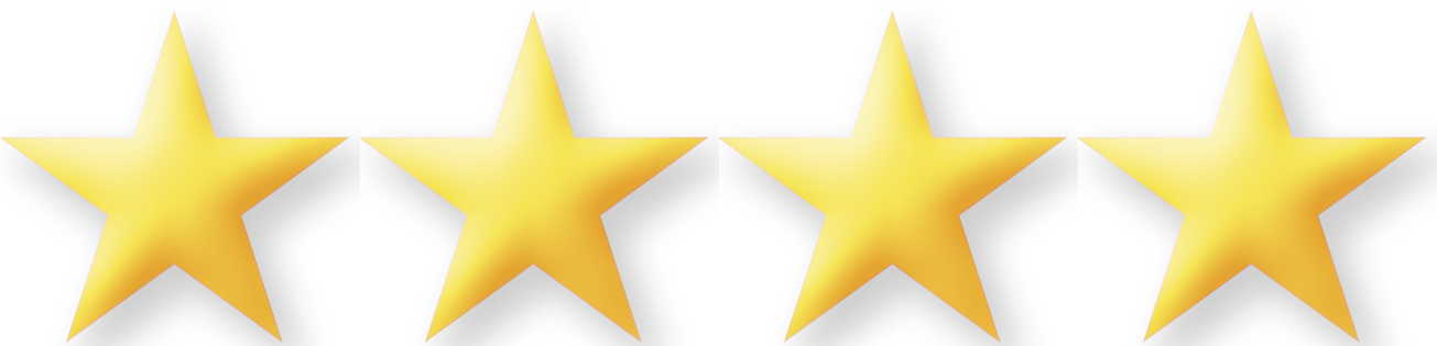 5 stars png no background. Download transparent image with