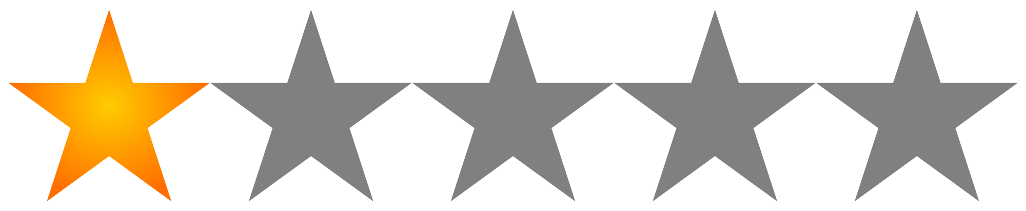 svg star eastern