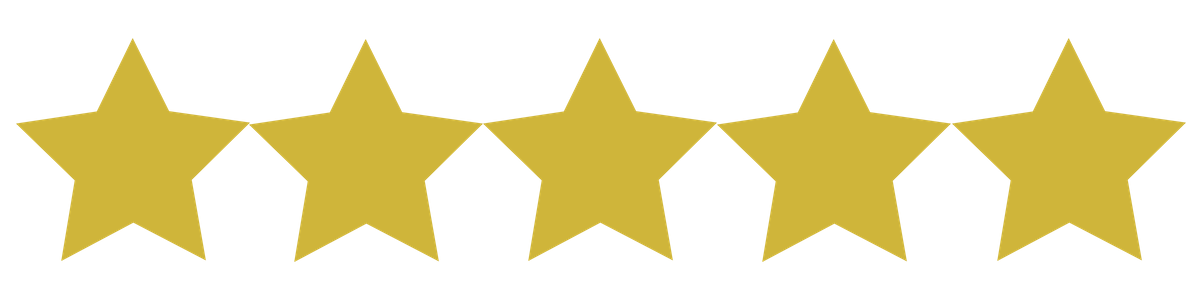 Testimonials calmbirth canberra it. 5 stars png transparent jpg free library