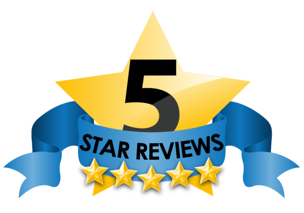 5 stars review png. Marvellous more than product