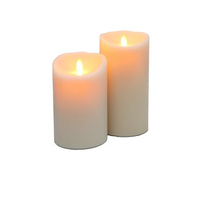 Transparent candles background. Download free png photo