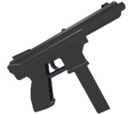 Remastered secondary suggestion r. 50 clip tec 9 image transparent