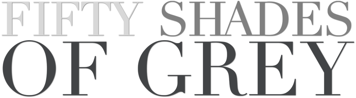 50 shades of grey png. File fifty title wikimedia