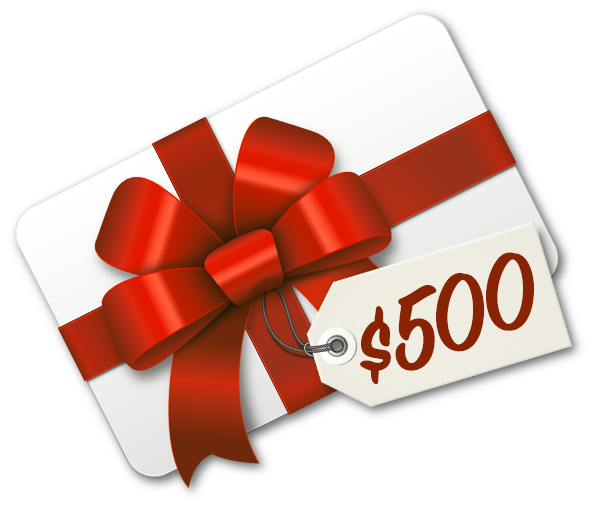 Gift clipart gift card. Boost ecommerce sale app