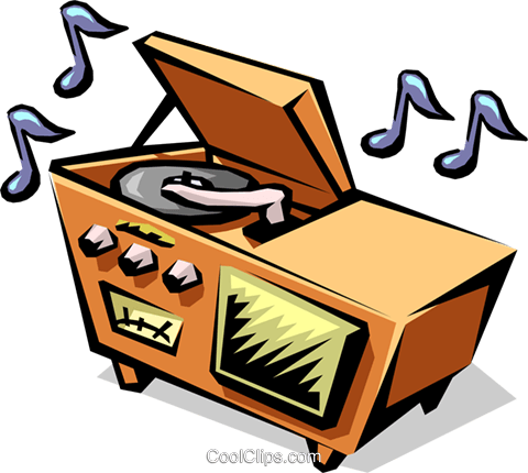 Jukebox clipart throwback. S for free