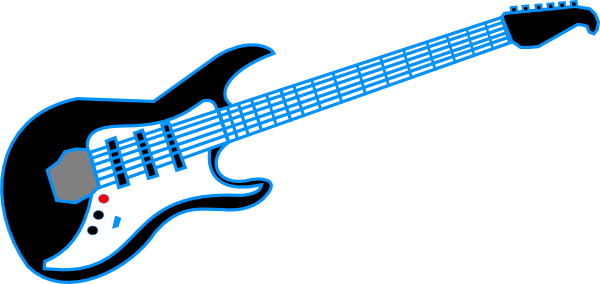 guitar clipart string instrument
