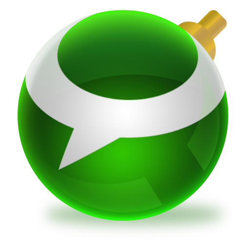 512x512 png images. Shiny social ball by