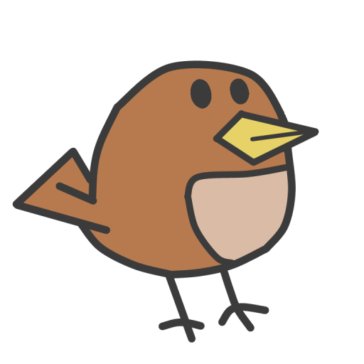 512x512 png images. File icon bird x