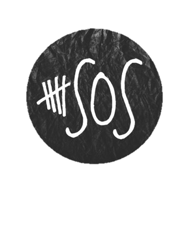 5sos transparent lettering. Gallery for the vamps