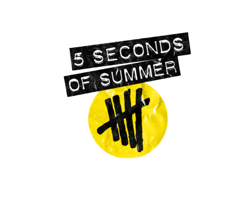 5sos transparent slsp. Us tour edition tumblr