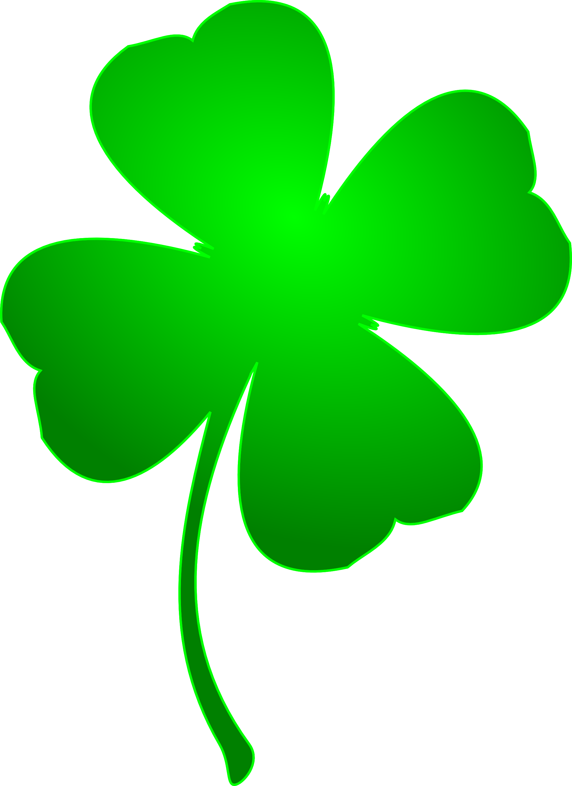 Luck clipart green. Free lucky you cliparts