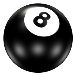 8 ball pool png. Icon iconset barkerbaggies