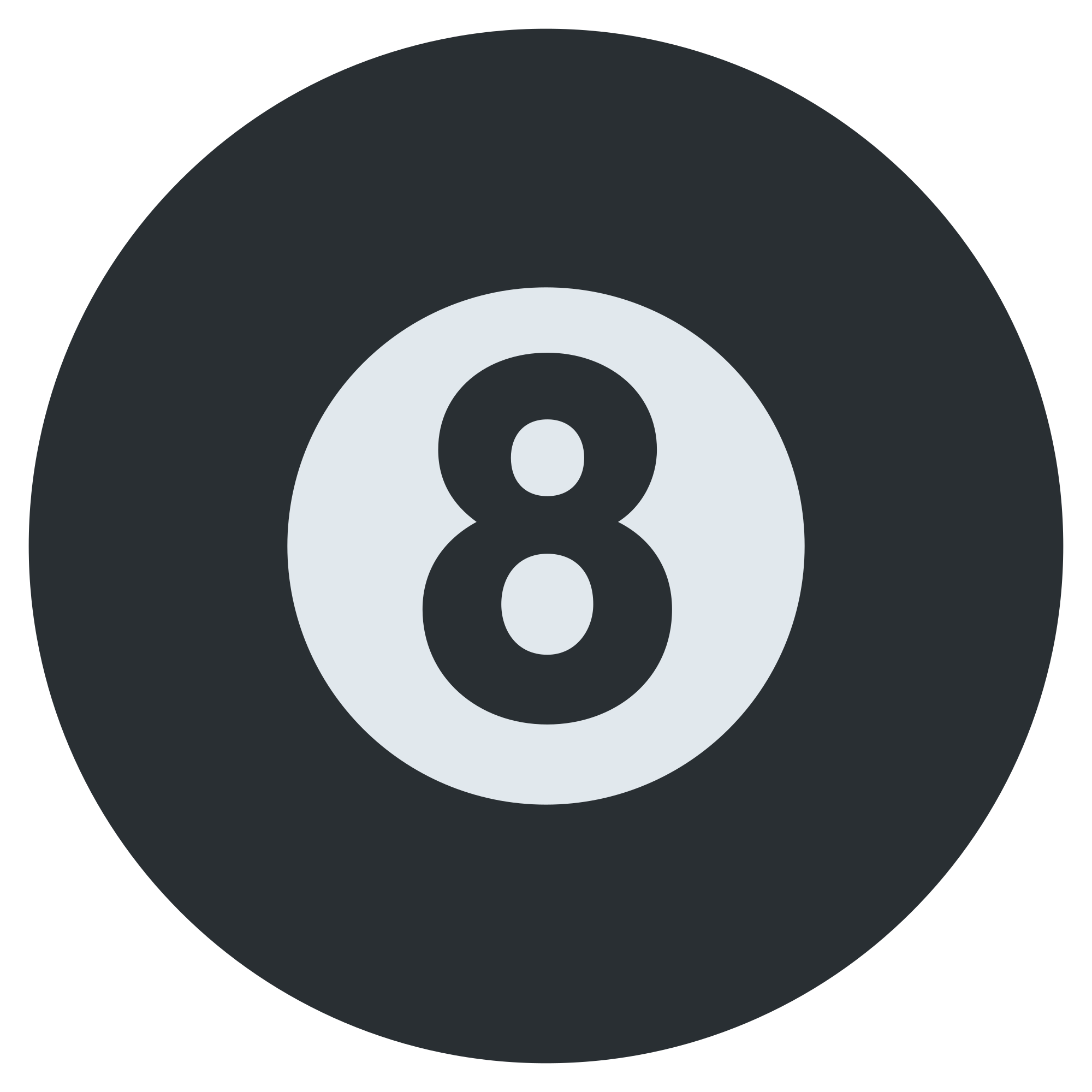 8 ball png