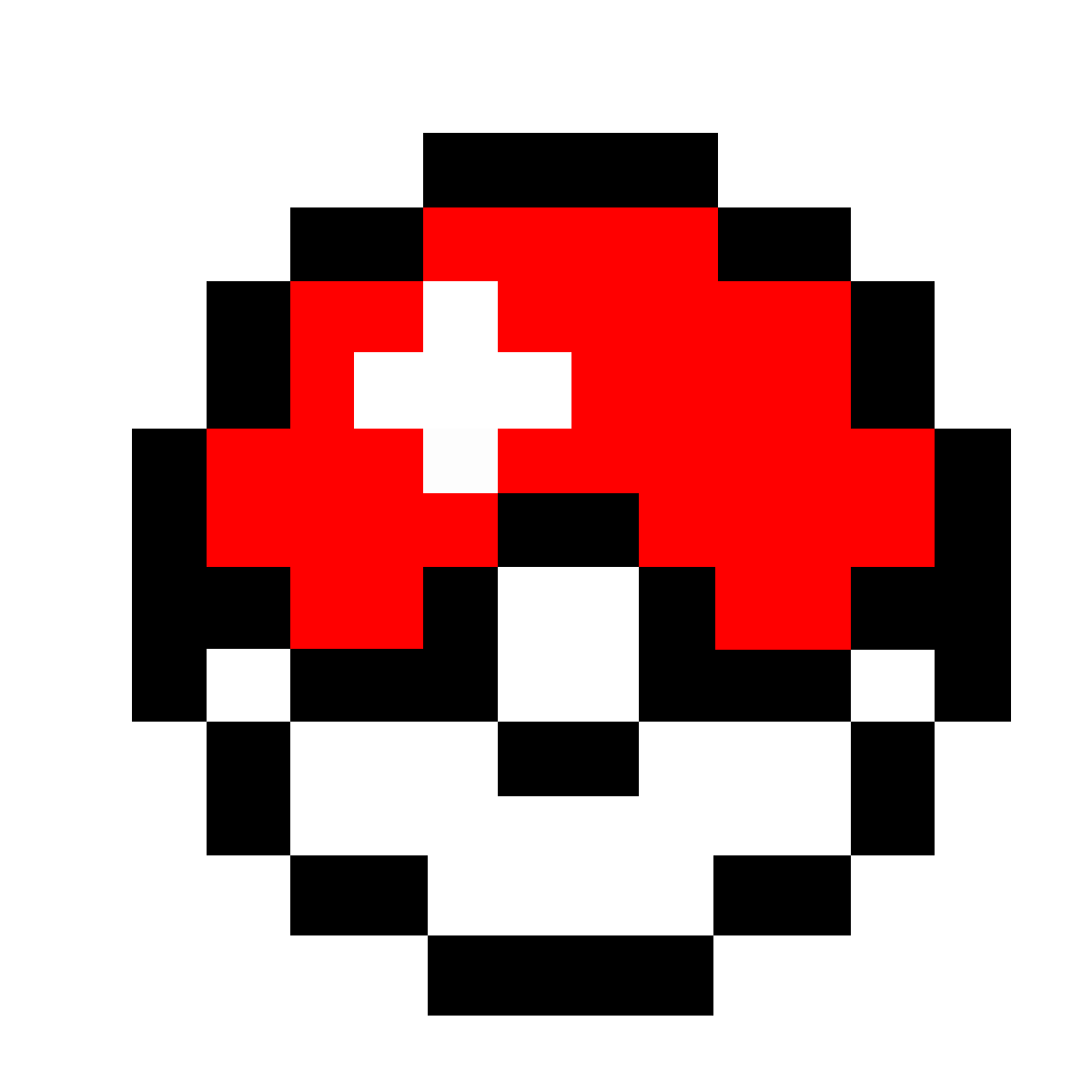 Pokeball pixel png. Nerd pokemon bit tattoo