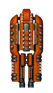 8 bit spaceship png. Millionthvector free sprites faction