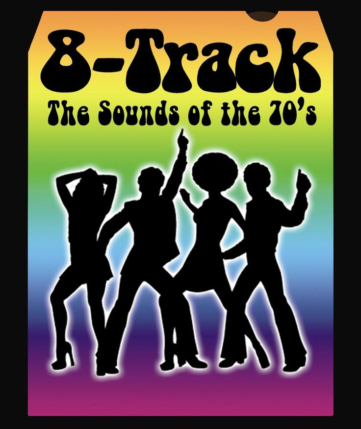 80 clipart 8 track. Best classic tracks