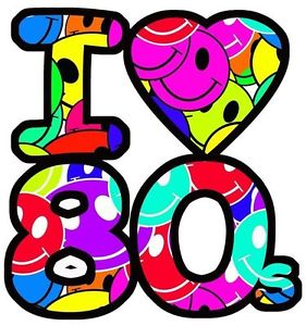 80 clipart i love the 80. S fabric t shirt