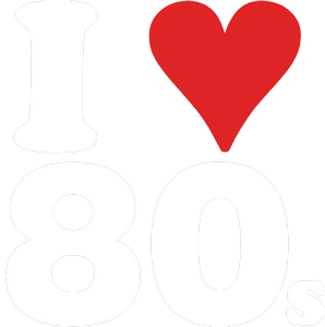 80 clipart i love the 80. Decades s babies t